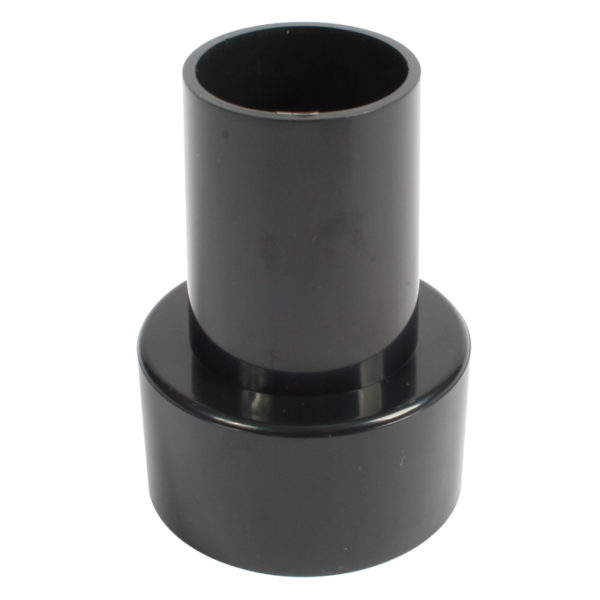 58mm tank/canister fitting or table saw vacuum adaptor