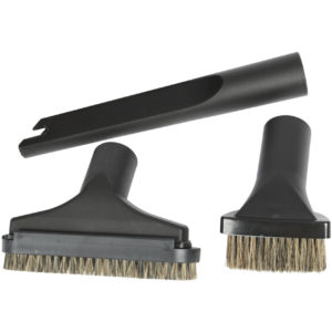 92939 - Dusting Brush, Crevice and Upholstery Deluxe Set