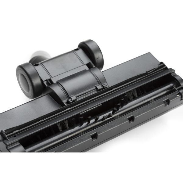 Black Air Turbine Vacuum Floor Brush