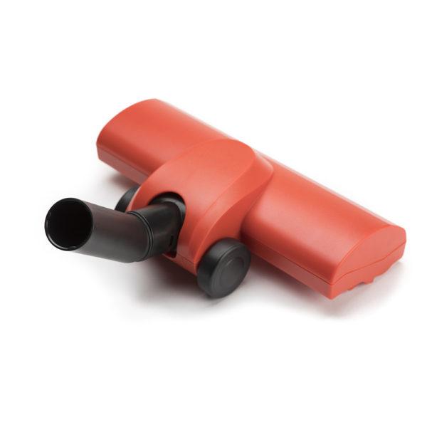 Red Air Turbine Vacuum Floor Brush