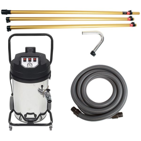 94643 gutter vacuum and pole set