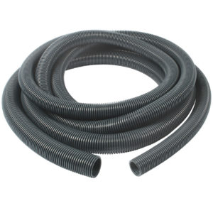 "61287 - 50-38mm (2-1.5"") x 7.5m (25') Conical Hose - Dark Grey"